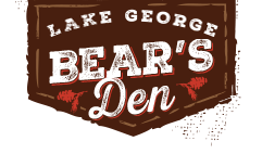 Lake George Bear's Den